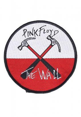 Pink Floyd - The Wall - Aufnäher