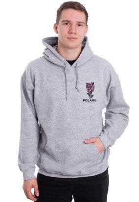 Polaris - World In Colour Sportsgrey - Hoodie