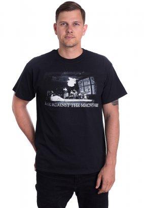 Rage Against The Machine - Live Jump - T-Shirt