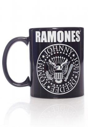 Ramones - Presidential Seal - Tasse