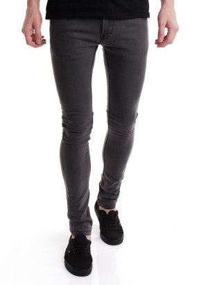 REELL - Radar Stretch Grey - Jeans