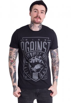 Rise Against - Fist - T-Shirt