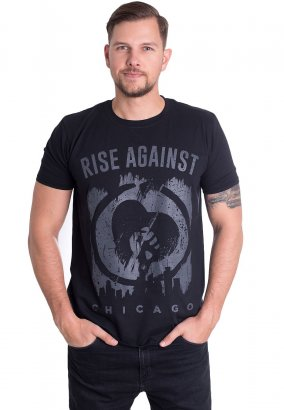 Rise Against - Skyline - T-Shirt