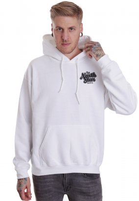 Rise Of The Northstar - Welcame White - Hoodie