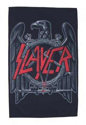 Slayer - Eagle - Flag