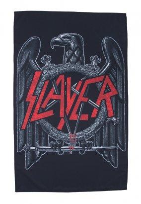 Slayer - Eagle - Flag