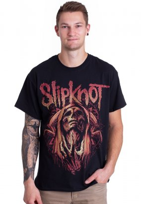 Slipknot - Evil Witch - T-Shirt
