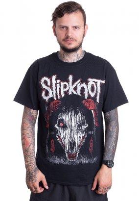 Slipknot - Win The War - Camiseta