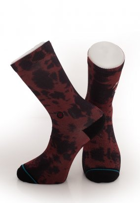 Stance - Master Of Puppets Red - Socken