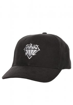 Stick To Your Guns - Diamond Logo - Cap