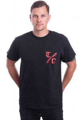 Terror - Cabal - T-Shirt