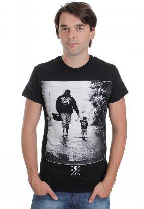 Terror - Generations - Camiseta