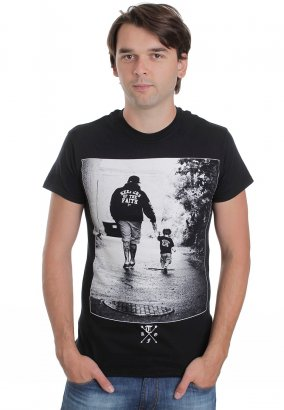 Terror - Generations - T-Shirt