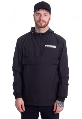 Terror - Life And Death Pull Over - Jacke