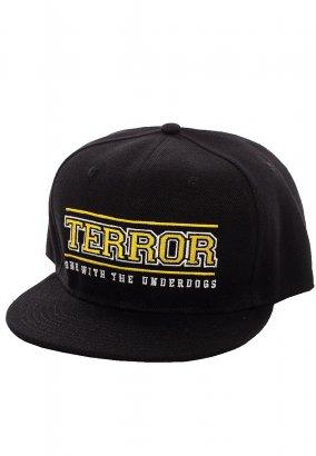 Terror - Underdogs - Cappello