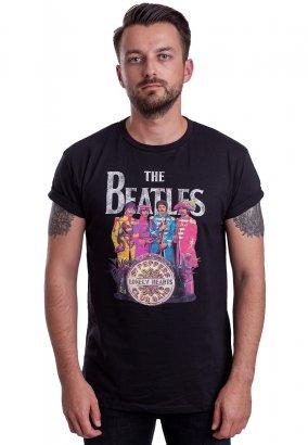 The Beatles - Sgt Pepper - T-Shirt