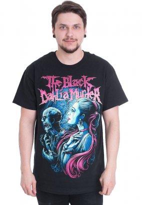 The Black Dahlia Murder - As Good As Dead - T-Shirt