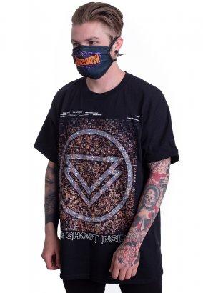 The Ghost Inside - Album Art - T-Shirt