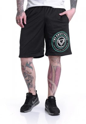 The Ghost Inside - Circle Zip - Shorts