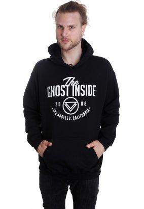 The Ghost Inside - Script - Hoodie