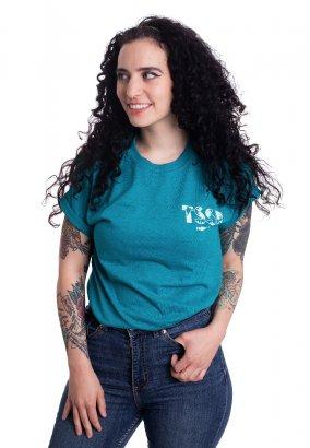 The Story So Far - Flowers Jade - T-Shirt