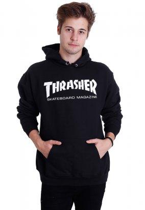 Thrasher - Thrasher Skate-Mag - Hoodie