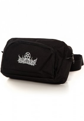 Thy Art Is Murder - Pentagram Logo - Hip Bag