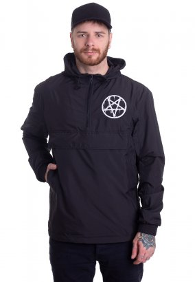 Thy Art Is Murder - Riddick Goat Pull Over - Jacket