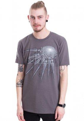 Tool - Phurba - T-Shirt