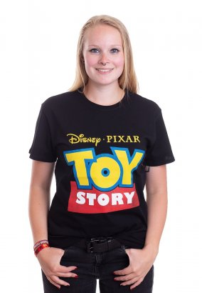 Toy Story - Logo - T-Shirt