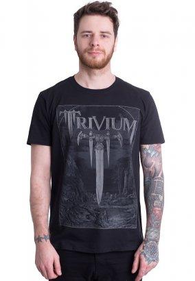 Trivium - Battle - T-Shirt