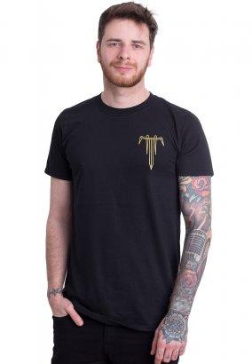 Trivium - Sever - T-Shirt