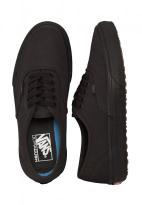 Vans - Authentic UC Made For The Makers Black/Black - Schuhe