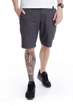 Volcom - Frickin Modern Stretch Charcoal Heather - Shorts