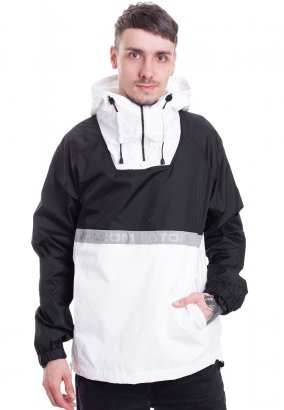 Volcom - Fezzes White - Jacket