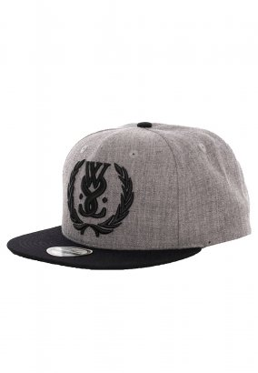 While She Sleeps - Wreath Grey - Cap