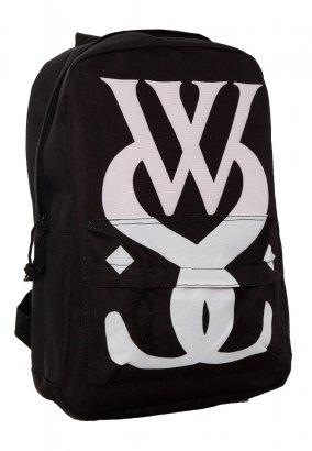 While She Sleeps - WSS Logo - Backpack