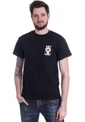 While She Sleeps - You Are We Hands - Camiseta