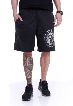 Whitechapel - Ticker Zip - Shorts