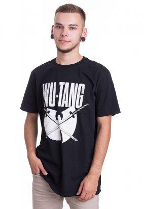 Wu-Tang Clan - Katana - T-Shirt