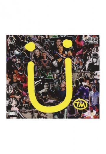 Skrillex And Diplo - Skrillex And Diplo Present Jack Ü - Digipak CD