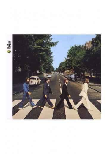 The Beatles - Abbey Road - CD