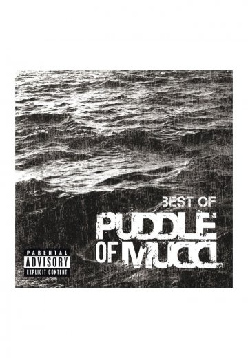 670f6fdb0 Puddle Of Mudd - Icon - CD - Official Grunge Merchandise Shop - Impericon. com US
