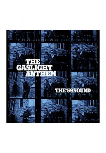 The Gaslight Anthem - The '59 Sound Sessions - CD