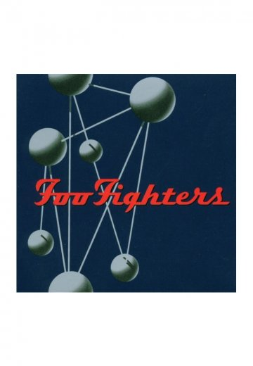 Foo Fighters - The Colour And The Shape - CD