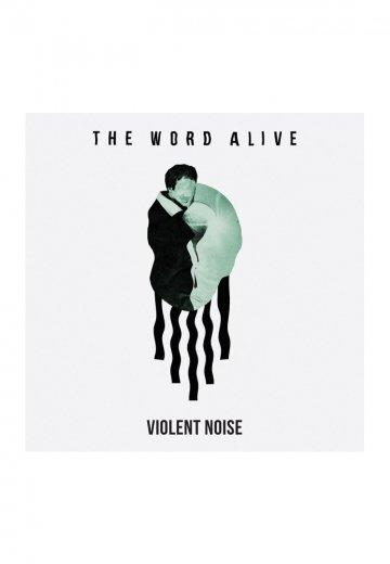 The Word Alive - Violent Noise - CD