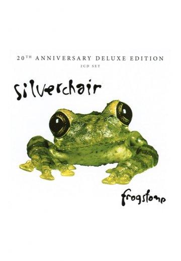 c8933b893 Silverchair - Frogstomp (20th Anniversary) - 2 CD - Tienda Oficial ...