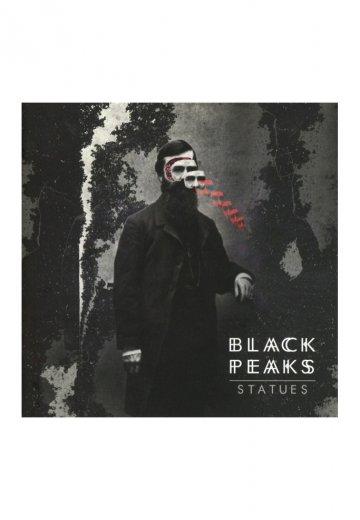 Black Peaks - Statues - CD