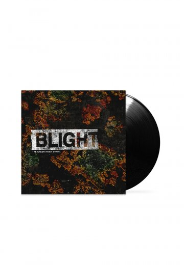 The Green River Burial - Blight - Seven Inch