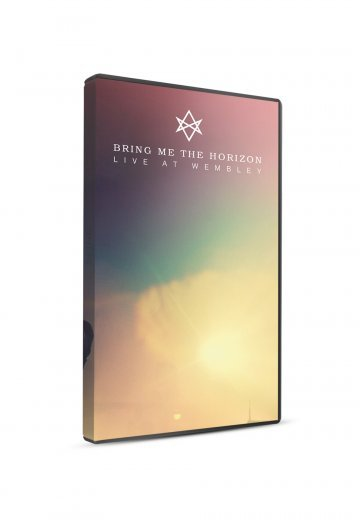 Bring Me The Horizon - Live At Wembley - DVD